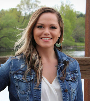 Breanna - Rice Lake, WI Real Estate Buyers Agent