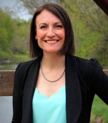 Emily - Barron County WI Real Estate Sales Associate